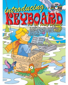 Introducing Keyboard for the Young Beginner - Teach Yourself How to Play Keyboard
