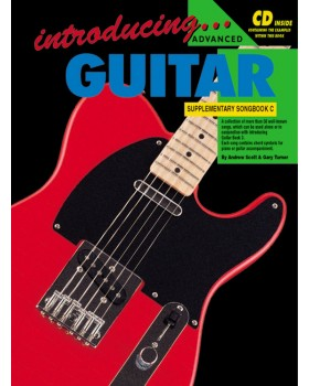 Introducing Guitar - Supplementary Songbook C - Teach Yourself How to Play Guitar