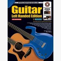 Progressive Guitar - Left Handed Edition