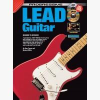 Progressive Lead Guitar