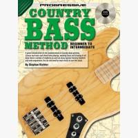 Progressive Country Bass Method