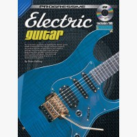 Progressive Electric Guitar