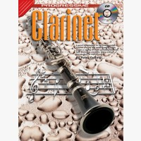 Progressive Clarinet