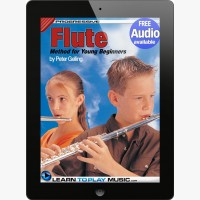 Flute Lessons for Kids