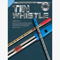 Progressive Tin Whistle