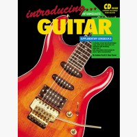 Introducing Guitar - Supplementary Songbook B