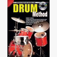 Progressive Drum Method