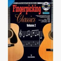 Progressive Fingerpicking Classics - Volume 2