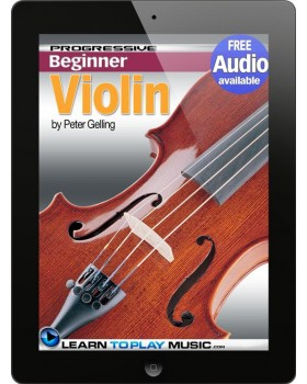 Violin Lessons for Beginners - Teach Yourself How to Play Violin (Free Audio Available)