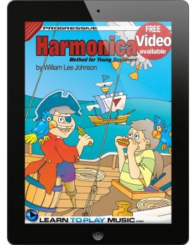 Harmonica Lessons for Kids - How to Play Harmonica for Kids (Free Video Available)