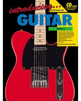 Introducing Guitar - Book 3 - Teach Yourself How to Play Guitar