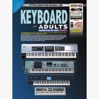 Progressive Keyboard for Adults