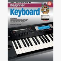 Progressive Beginner Keyboard