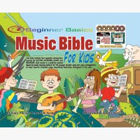 Beginner Basics Music Bible for Kids