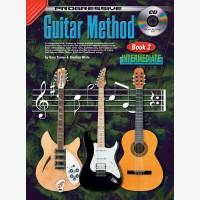 Progressive Guitar Method - Book 2