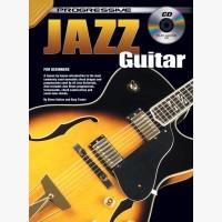 Progressive Jazz Guitar