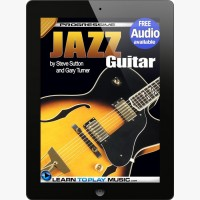 Jazz Guitar Lessons for Beginners