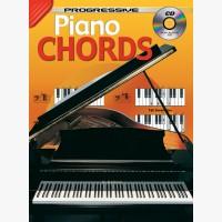 Progressive Piano Chords