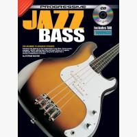 Progressive Jazz Bass