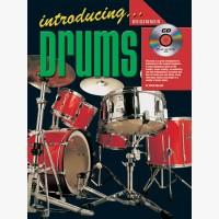 Introducing Drums
