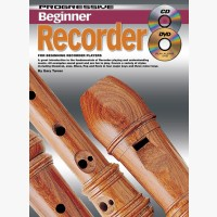 Progressive Beginner Recorder