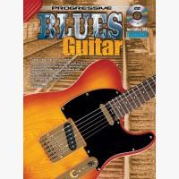 Progressive Blues Guitar