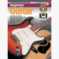 Progressive Beginner Guitar