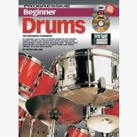 Progressive Beginner Drums