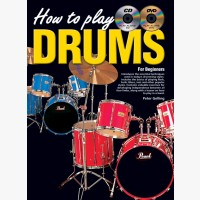 How To Play Drums