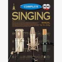 Progressive Complete Singing Manual