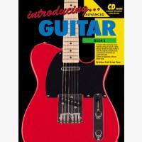 Introducing Guitar - Book 3