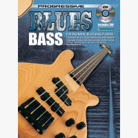 Progressive Blues Bass