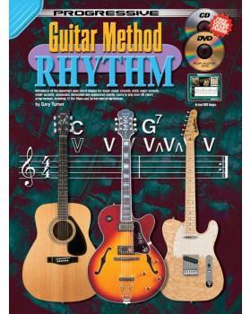 Progressive Guitar Method - Rhythm - Teach Yourself How to Play Guitar