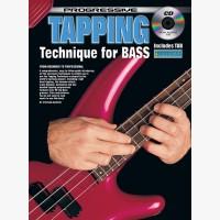 Progressive Tapping Technique for Bass