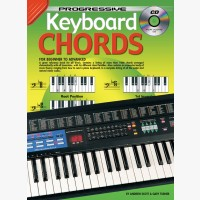 Progressive Keyboard Chords