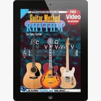 Rhythm Guitar Lessons for Beginners