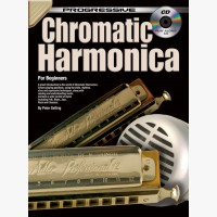 Progressive Chromatic Harmonica
