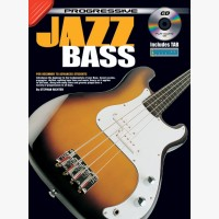 Progressive Jazz Bass