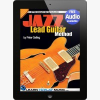 Jazz Lead Guitar Lessons for Beginners