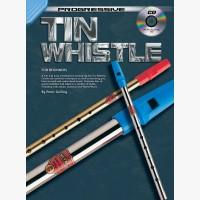 Progressive Tin Whistle