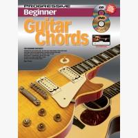 Progressive Beginner Guitar Chords