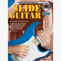 Progressive Slide Guitar