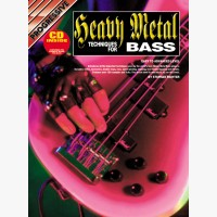 Progressive Metal Bass Technique