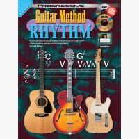 Progressive Guitar Method - Rhythm