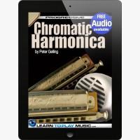 Chromatic Harmonica Lessons for Beginners