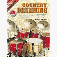 Progressive Country Drumming