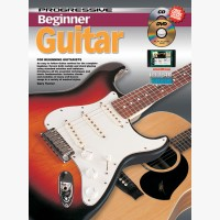 Progressive Beginner Guitar