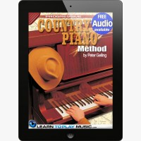 Country Piano Lessons