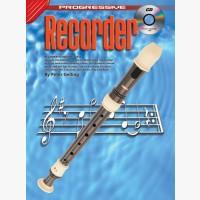 Progressive Recorder