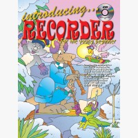 Introducing Recorder for the Young Beginner